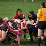 Florida Women's Rugby Developmental Camp