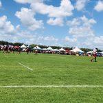 FRU – State Championships